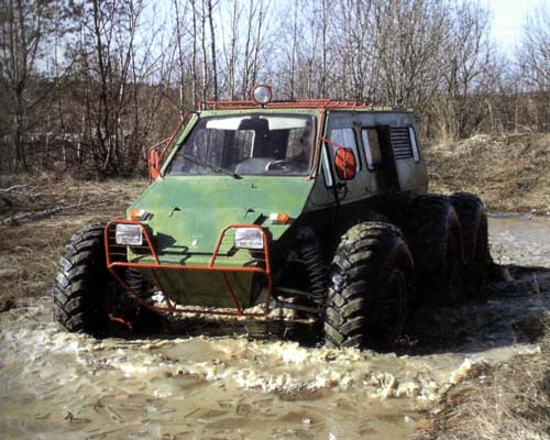 Трёхколёсный болотоход своими руками фото 81